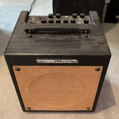 Ibanez T20 Troubadour Acoustic Guitar Amplifier (DEMO) for sale