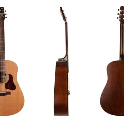 Seagull S6 Original Acoustic Guitar for sale