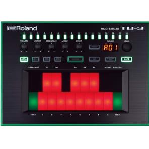 Roland  AIRA TB-3 Performance-Ready Bass Synthesizer