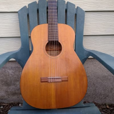 Harmony H-173 Classic (#2) 1960s Natural for sale