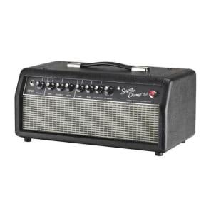 Fender Super Champ X2 HD 2-Channel 15-Watt Guitar Amp Head