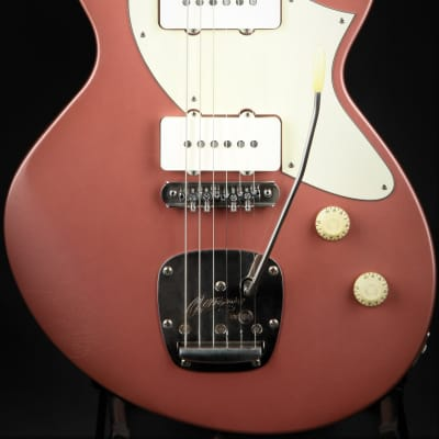 Collings 360 LT M Aged Special Edition - Burgundy Mist