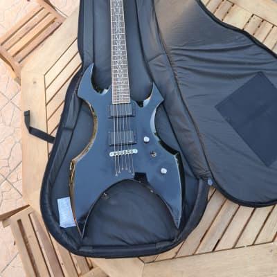 ESP LTD AX-400 2007 Black (Used) for sale
