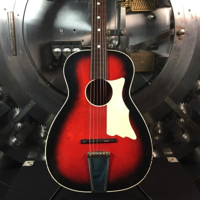 Airline Red Parlor Acoustic for sale