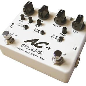 Xotic AC Booster Plus for sale