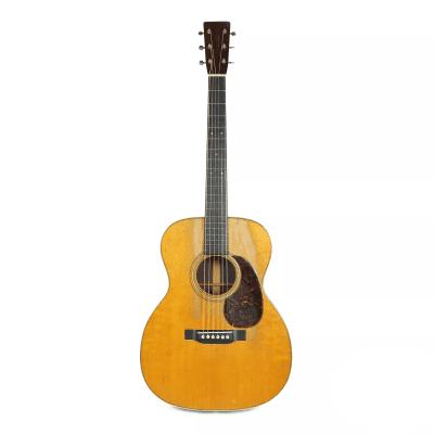 Martin OM-28 1929 - 1933