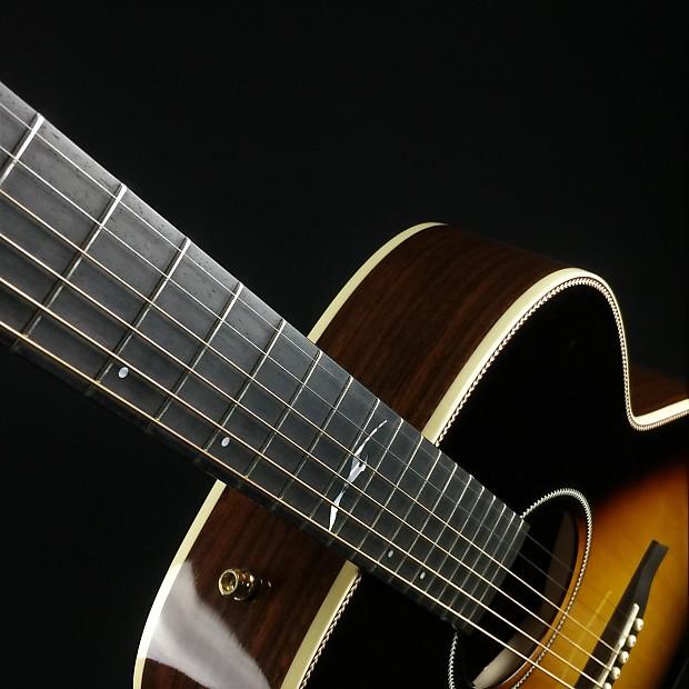 Seagull Guitars Artist Studio Concert Hall Element
