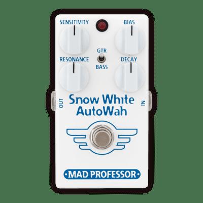 Mad Professor Snow White Auto Wah GB for sale