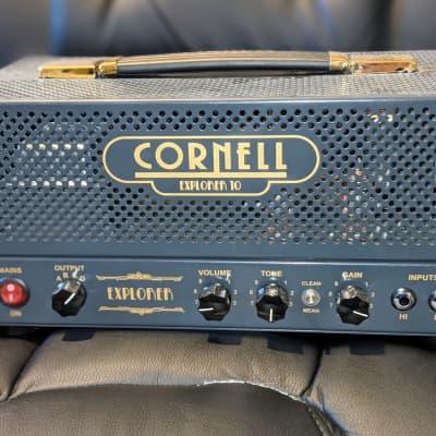 Cornell  Explorer 10 for sale