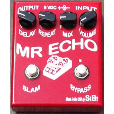 NEW SIB MR ECHO DELAY