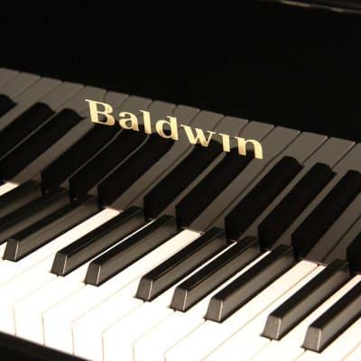 Baldwin BP165 Polish Ebony Baby Grand Piano SALE Make Offer