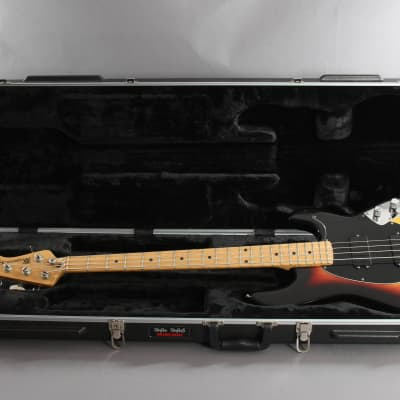 1983 Pre Ernie Ball Music Man Sabre Bass for sale
