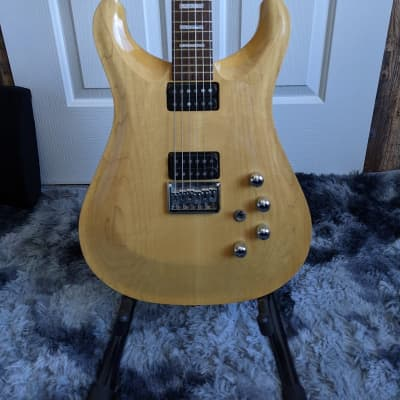 Cole Clark Mistress Rare Electric Guitar With Hard Case for sale