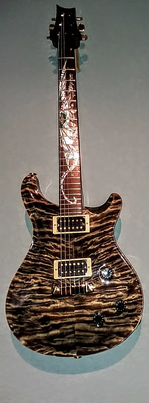 Prs Paul Reed Smith Dragon Ii 1993 Custom