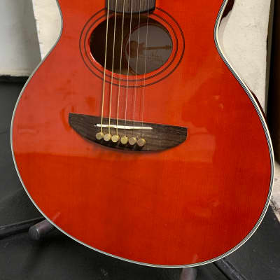 Brian May Red Special Acoustic for sale