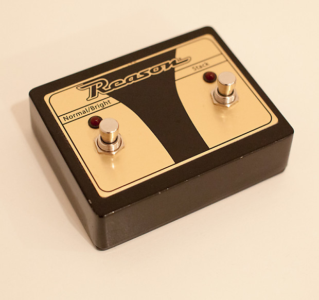 reason sm25 guitar amplifier amp combo sm 25 6v6 w reverb. Black Bedroom Furniture Sets. Home Design Ideas