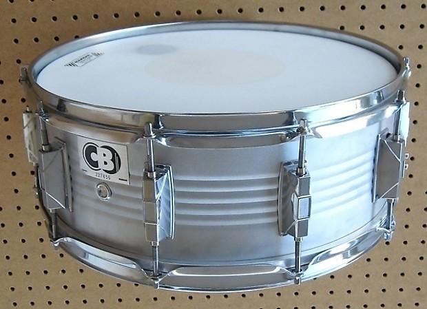 cb aluminum snare drum reverb. Black Bedroom Furniture Sets. Home Design Ideas