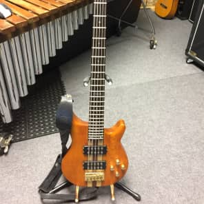 Copley CBE-59NT 2008 Exotic Wood FInish (USED) for sale