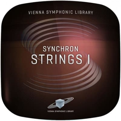 Vienna Symphonic Library Synchron Strings I Full Library