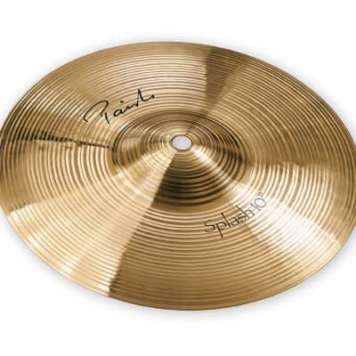 "Paiste Signature Splash Cymbal 10"""