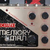Electro-Harmonix Deluxe Memory Man 1990s image
