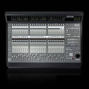 Avid C24 Pro Tools Control Surface