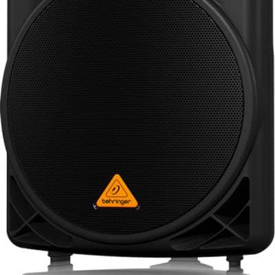 "Behringer Eurolive B215D Active 550-Watt 2-Way PA Speaker System with 15"" Woofer"