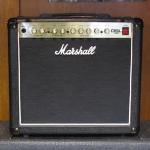 Marshall DSL15C 15/7.5W 1x12 Guitar Combo Amp