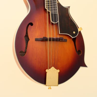 Ibanez M700S-AVS F-Style Mandolin, Antique Violin Sunburst High Gloss for sale