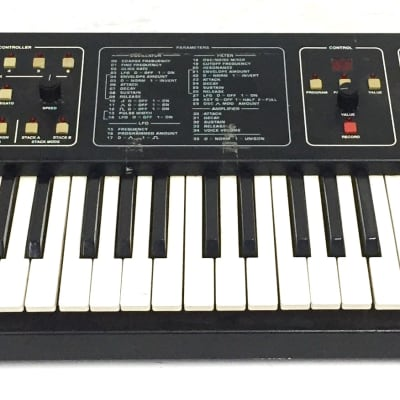 Sequential Circuits Inc Electric keyboard 610 Synthesizer