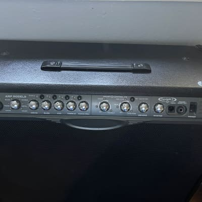 """Line 6 Spider II 150 Watt 2x12"""" Modeling Guitar Combo"""