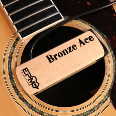 Vintage EPM Bronze Ace Pickup for sale