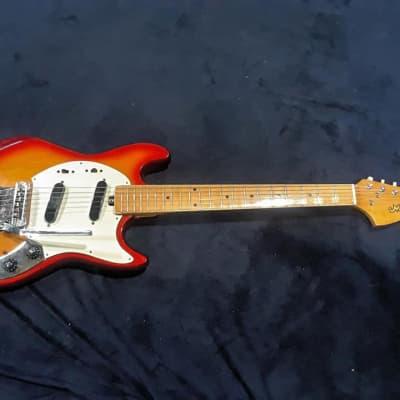 RARE! Vintage Memphis -  Mustang Lawsuit Copy - 80's cool! for sale