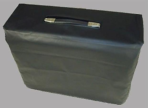 Tuki Padded Amp Cover for Fender Pro Amp Blackface Amplifier Combo fend304p