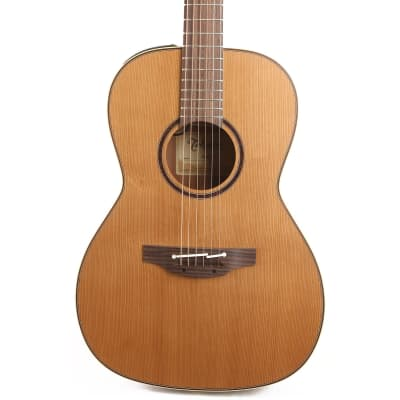 Takamine P3NY New Yorker Acoustic-Electric Parlor Guitar