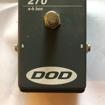 DOD 270 A-B Box for sale