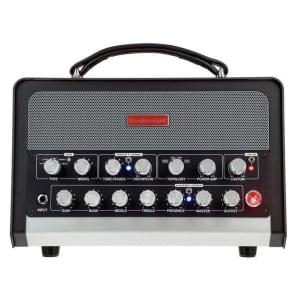 Positive Grid BIAS 600-watt Amp Match Amplifer Head w/Cover