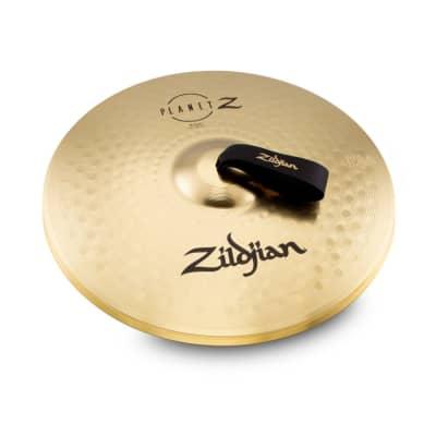 """Zildjian 16"""" Planet Z Band Cymbals (Pair)"""