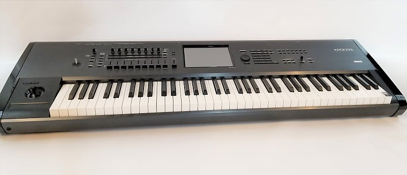 Korg Kronos 73 Workstation Synthesizer - Excellent condition