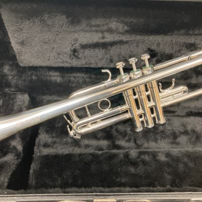 Schilke S22CHD 'C' Trumpet Outfit (Used/Demo) 2017