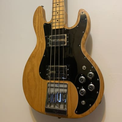 Peavey T-40 Bass + OHSC 1979 for sale