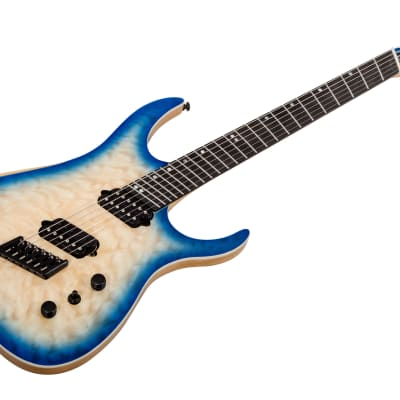 Ormsby Hype GTR6 (Run 5B) Multiscale QBB - Quilted Blueburst for sale