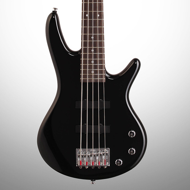 ibanez gsrm25 gio mikro electric bass 5 string zzounds reverb. Black Bedroom Furniture Sets. Home Design Ideas