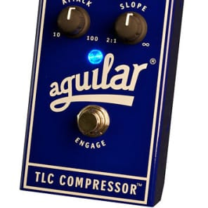 Aguilar TLC Compressor Pedal for Bass for sale