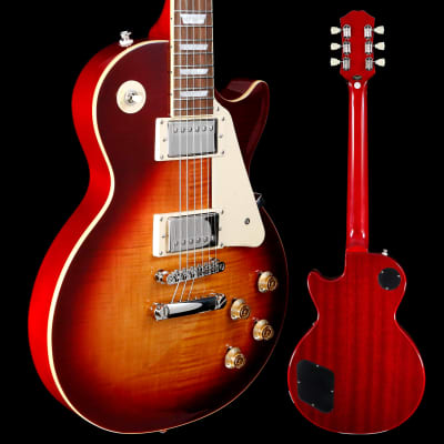 Epiphone Les Paul Standard '50s, Heritage Cherry Sunburst 008 for sale