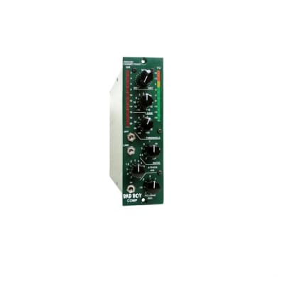Inward Connections Bad Boy 500 VCA Compressor | New w/Warranty, Authorized Dealer