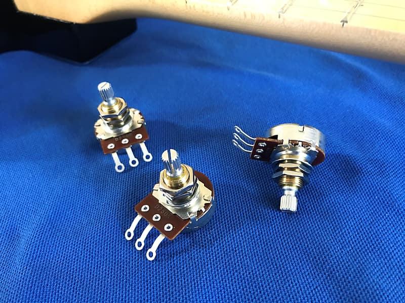 upgrade guitar wiring kit orange drop 047 cap 5 way switch reverb. Black Bedroom Furniture Sets. Home Design Ideas