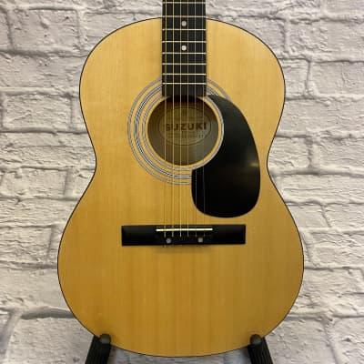 Suzuki SSG-3 Parlor Acoustic Guitar for sale