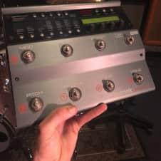 TC Electronic Nova System 2010s Grey Metallic
