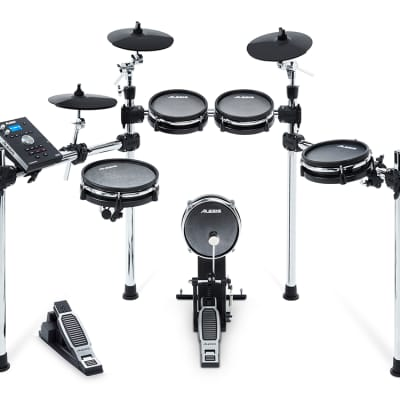Alesis Command Mesh Kit Electronic Drum Set